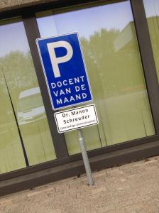 foto parkeerplaats
