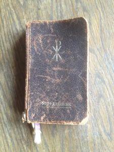 bijbeltje